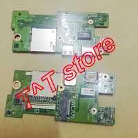 Original para DELL INSPIRON 15-7570 15-7000 serie 7570 ETHERNET USB puerto de RNG4J 0RNG4J CN-0RNG4J YN5XP envío Gratis