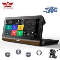 ANSTAR 3G/4G Cámara del coche DVR GPS 7,84