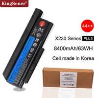 Corée Portable KingSener Nouvelle batterie d'ordinateur portable pour Lenovo Thinkpad X230 X230I X220 X220I X220S 45N1029 45N1028 45N1172 45N1022 44 + +