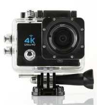 2,0 pulgadas pantalla 4 K HD cámara de vídeo a prueba de agua cámara profesional DV
