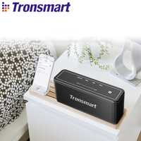 Tronsmart elemento Mega Altavoz Bluetooth barra de sonido de música portátil altavoces inalámbricos para MP3 ordenador casa teatro soporte NFC