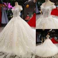 Vestidos de novia musulmanes AIJINGYU en Dubai Royal Queen talla grande EE. UU. Rusia Federación Suzhou vestido precio Shanghai vestido de novia