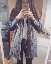 2019 nouveauté femmes de cachemire écharpes femmes design de mode écharpes en cachemire écharpes
