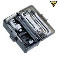 Topeak TT2543 supervivencia caja de engranajes de Bicicleta de reparación de herramienta de ciclismo herramienta portátil Bicicleta de carretera llave Kits de Bicicleta MTB herramientas