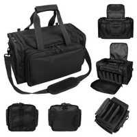 Deportes al aire libre de viaje actividad bolsa multifuncional táctica bolsa de equipo militar de tiro bolsos de bandolera bolsa