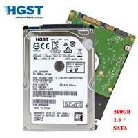 HGST marca ordenador portátil PC 2,5