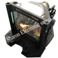 Nueva marca de lámpara de repuesto con carcasa SP-LAMP-005 para InFocus LP240 proyector