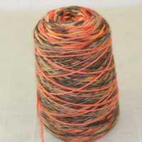 Lote de 1 unidades x 500g mano grueso punto cuentas hilo de lana 522-5812