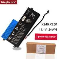 11.1V 24WH KingSener Nouvelle Batterie Interne pour Lenovo ThinkPad T440 T440S T450 T450S X240 X250 X260 X270 45N1110 45N1111 45N1112