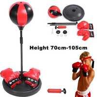 B novedad interesante de juguete 1 Set de reducción de estrés principal KW ejercicio deporte accesorios B1