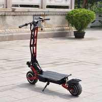 Mini motor de gran energía potente Ultra Scooter 11 pulgadas eléctrico kick Scooter skateboard vespa