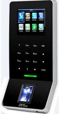 ZKteco F22 wiegand WIFI TCP/IP Huella Digital control de Acceso sistema de asistencia de tiempo F28 lector biométrico control de acceso