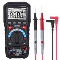 BSIDE ADM20 6000 cuenta TURE RMS autonomía multímetro digital con interfaz USB del UT61E ut139c