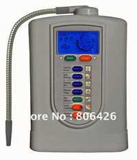 5 placa ionizador de agua alcalina/catódica agua/hydrogenwate/alcalino agua/agua kangen ionizador (JapanTechTaiwan fábrica) incorporado NSF filtro