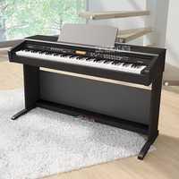 DP-320 profesional adulto Piano Electrónico 88 teclas martillo pesado teclado eléctrico Piano niños regalo órgano electrónico