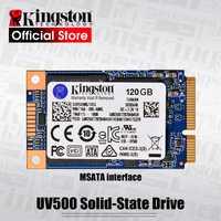 Kingston UV500 SSD 120 GB 240 GB hdd 480 GB 1,92 TB SATA 3 2,5 pulgadas interna de unidad de estado sólido disco Duro HD SSD para el ordenador portátil