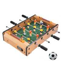 Envío Gratis plástico piscina Mesa 4 polos mini Fútbol tabla mini fútbol Fútbol Mesa juego de deportes de interior juego de mesa para niños