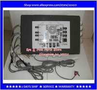 E-think controlador jacuzzi caja paquete sólo KL8-3H con conector para calentador ethink ET-H3000 + 12VAC Luz