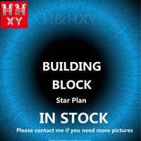 H & HXY DHL EN STOCK 05026 05028 05035 05037 05039 05043 05046 05053 05055 05063 05084 05132 07043 Bloc de construction Briques Jouets cadeau