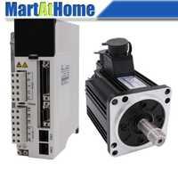 CNC kit 1.5 kW 7.7nm 2000 rpm 220 V AC servo driver jasd15002-20b y AC servo Motores 130jasm5152hk-20b W/ encoder # sm741 @ SD