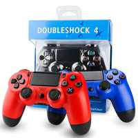 Controlador inalámbrico Bluetooth para SONY para PS4 Gamepad para Estación de juego 4 Joystick inalámbrico consola para PS3 para Dualshock