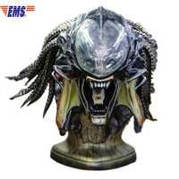 Preventa Aliens vs depredador-Requiem de sangre mezclada Predalien alienígena GK estatua figura de acción modelo (período de entrega: 60 días) X550
