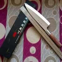 Envío gratuito cuchillo de pescado profesional de alta calidad estilo japonés lanceta Sashimi Sushi cuchillo de carne de salmón cuchillo de cocina cuchillos de cuchilla