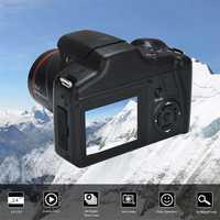 Cámara Digital Vídeo videocámara HD 1080 P de mano 16X Zoom visión nocturna Appareil foto Numerique Cámara Appareil foto Numerique