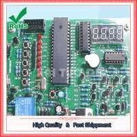 Simulación Kit [producto electrónico de la Asamblea y depuración de la competencia Zhenti] Módulo