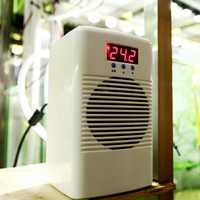 100 w 110-240 v enfriador de agua de acuario calentador/enfriador de temperatura de agua acondicionador pecera Coral arrecife camarón tanque debajo 30L