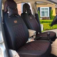 Asiento de coche de alta calidad cubre para Chevrolet trailblazer interior accesorios asiento cubre coche sándwich accesorios auto styling