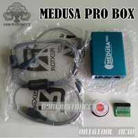 Medusa PRO box/Medusa Box herramienta de desbloqueo móvil para Samsung, Huawei, LG, Motorola, para Siemens, Sony Ericsson, Vodafone, ZTE