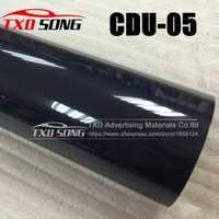CDU-05 azul oscuro transferencia pu vinilo para ropa Transferencia de Calor materiales de tela transferencia pu película de envío gratis