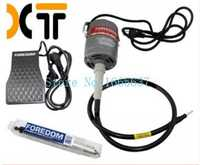 Joyería caliente del eje flexible/pulido motor Foredom cc30 amoladora, Foredom máquina de eje flexible, motor laboratorio dental