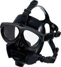 Gaviota MANTIS de la cara llena máscara de buceo