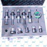 ERIKC común carril inyector cuñas ascensor instrumento de medición de E1024007... inyector boquilla lavadora espacio herramientas de pruebas conjuntos