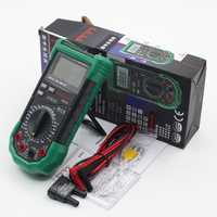 Mastech MS8269 3 1/2 Digital medidor LCR AC/DC tensión corriente multifunctionTester inductancia Detector