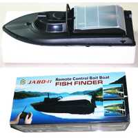 Nuevo JABO-2BL de Control remoto Barco de cebo de pescado de actualización Eiditon de JABO-2BS JABO-2B Jabo 2bs 2b RTR RC barco