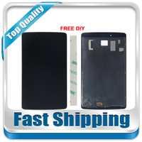 Nuevo para LG G pad 8.0 V480 V490 reemplazo pantalla LCD pantalla táctil digitizador de vidrio Asamblea 8 pulgadas negro