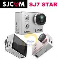 Original SJCAM SJ7 estrella deportes Cámara 4 K cámara HD 2,0
