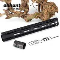 Ohhunt Tactical 13.5