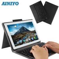 Teclado Bluetooth caso Lenovo Tab 4 10 TB-X304F/N/L 10,1