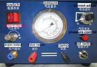 Venta caliente collar de oro argón máquina de soldadura láser, punto cadena soldador 220 V, máquina de punto de soldadura, soldador de argón eléctrico