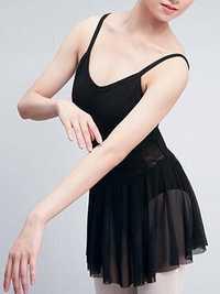 Adulto Ballet gimnasia vestido examen de práctica de baile Física Ropa vestido maestro