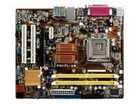 Placa madre original para ASUS P5KPL-AM DDR2 LGA 775 para Core Pentium Celeron 4 GB G31 placa madre de escritorio envío gratis