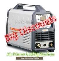 Aire máquina de corte súper descuento máquina de soldadura de plasma máquina de corte LGK-40 corte 50 envío accesorios envío libre buena