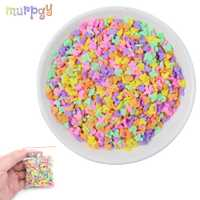 5kg faux arrosages charmes pour Lizun moelleux Slime Addition pour Slime fournitures Plasticine bricolage mastic jouets accessoires Antistress