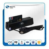 Offres spéciales HCC110 carte à bande magnétique lire cartes magnétiques
