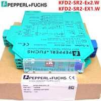 P + F KFD2-SR2-Ex2.W 132960 KFD2-SR2-EX1.W 132958 tout neuf original