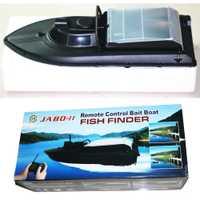 Nuevo barco de cebo de Control remoto JABO-2BL con buscador de peces actualización Eiditon de barco RC JABO-2BS